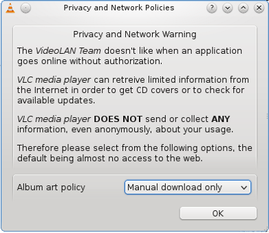 New VLC PNG